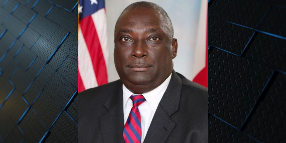 ADOC Associate Commissioner placed on administrative leave pending investigation