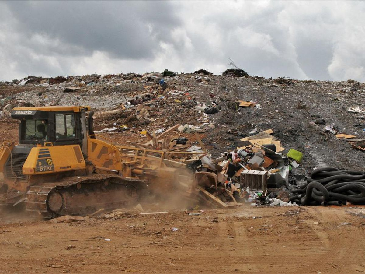 Shoals Solid Waste Authority wants Cherokee landfill assessment