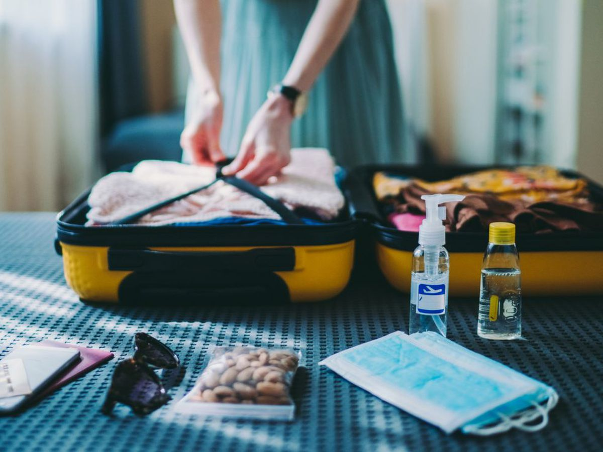 6 items to add to your packing list for COVID-era travel