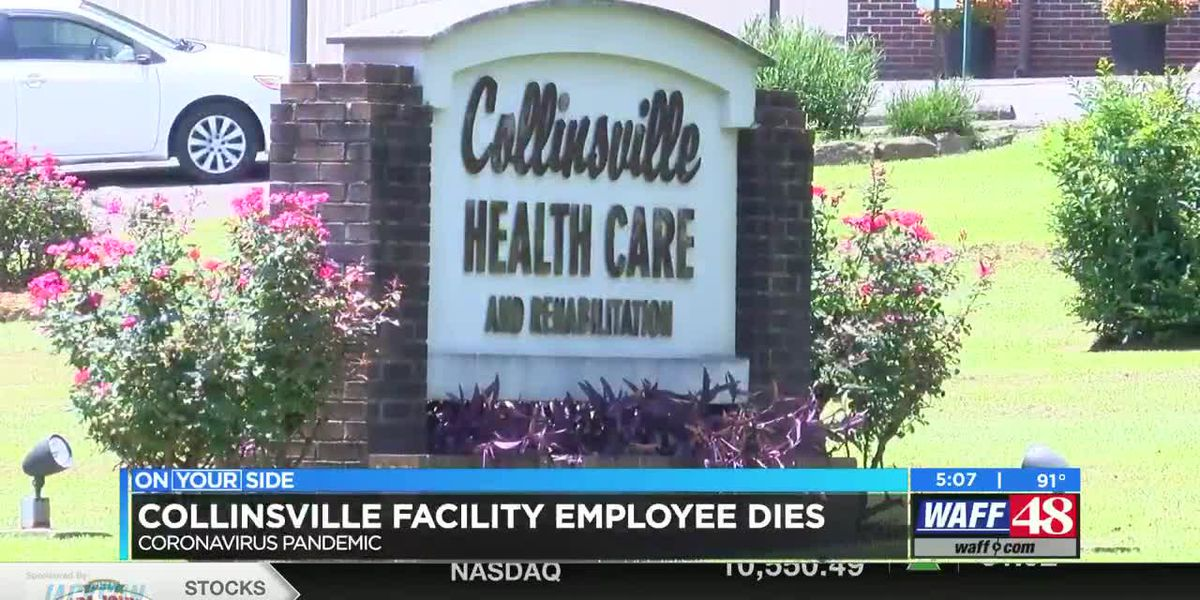 13 employees test COVID-19 positive at Collinsville senior facility; 1 employee death in June