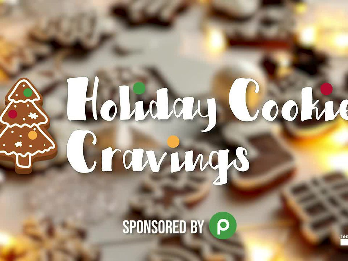 Vote for your favorite cookie for a chance to win a Publix gift card