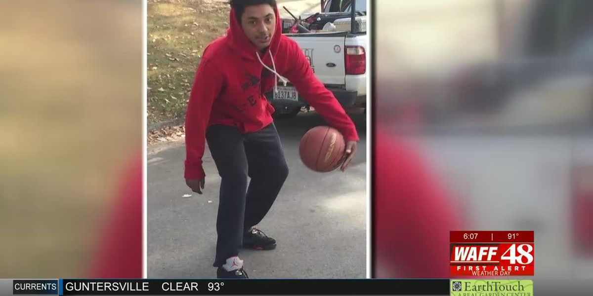 Family demands answers in Huntsville teen's murder more than a year ago