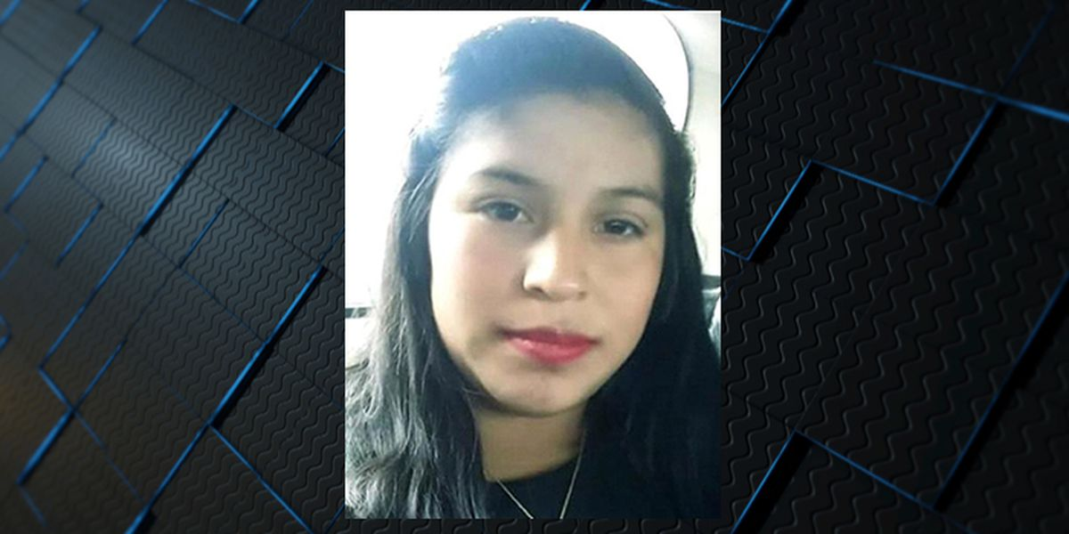 Police searching for Huntsville teen missing since October