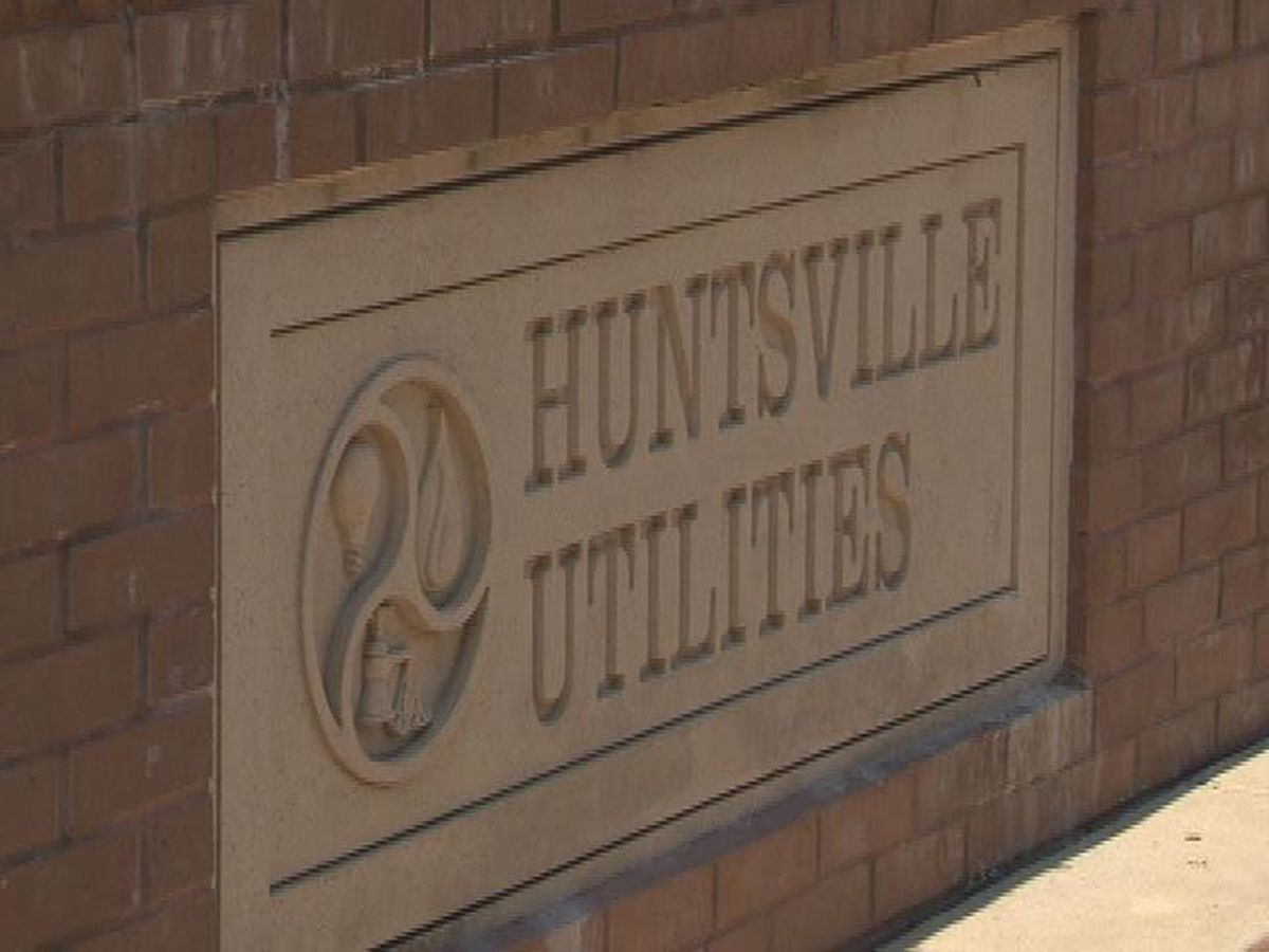 North Huntsville to experience brief water outages during utility repairs