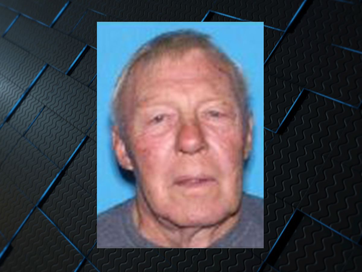 Missing Morgan County man found safe
