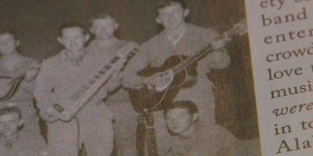 Limestone County veteran to graduate after 65 years
