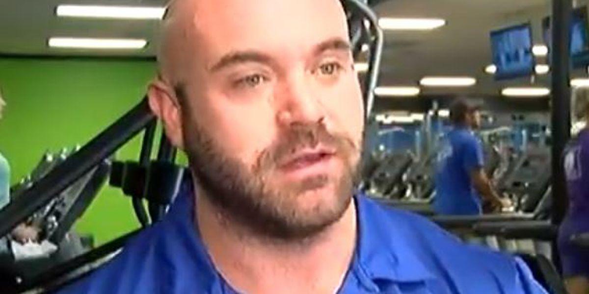 Decatur gym owner, former mayoral candidate sued for assault