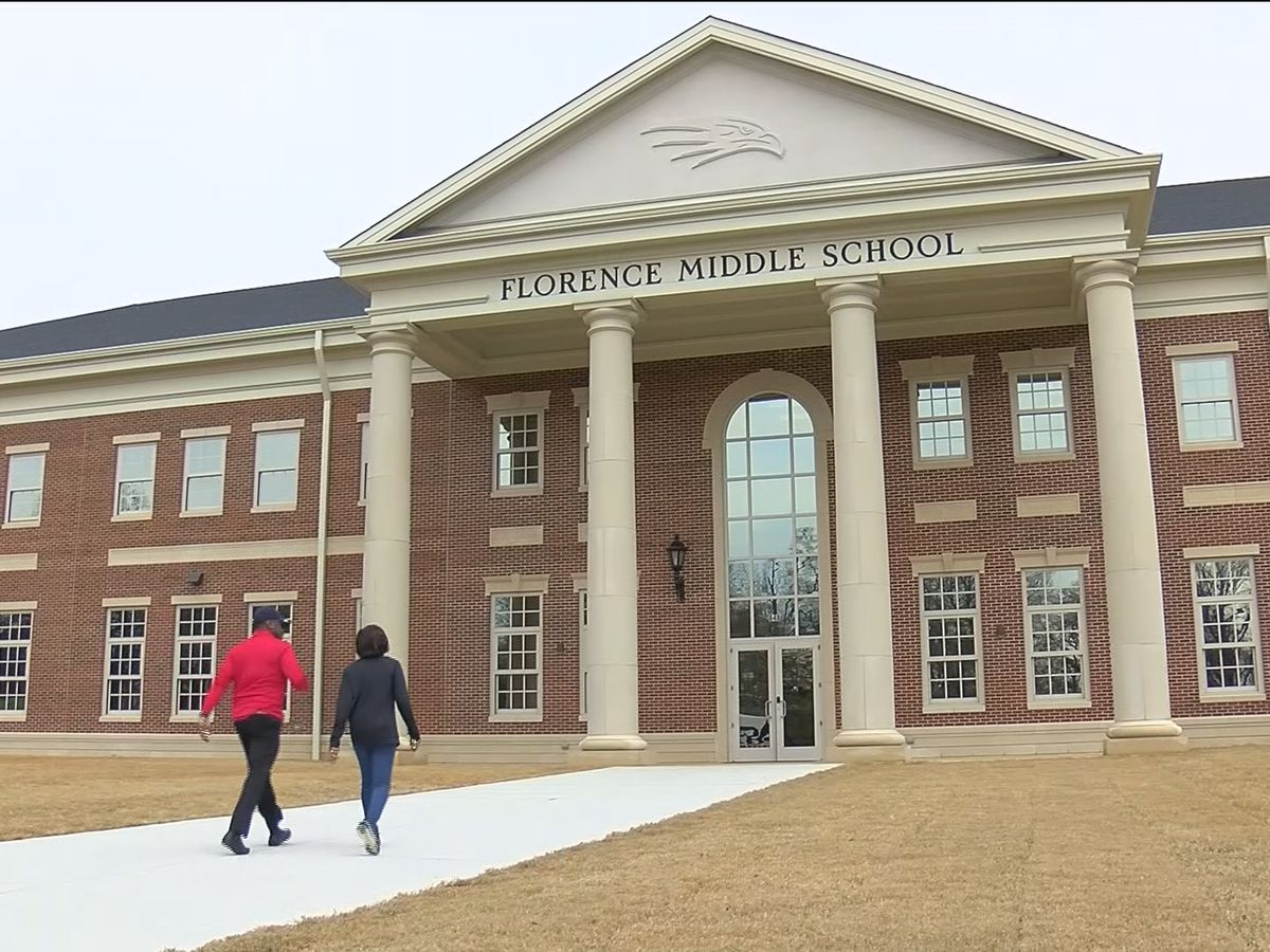 Florence schools get $18K in STEM grants