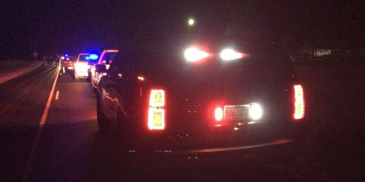 WATCH WAFF: Madison Co. sheriff's dept. investigating late-night shooting; Barry Whitton trial entering its second week