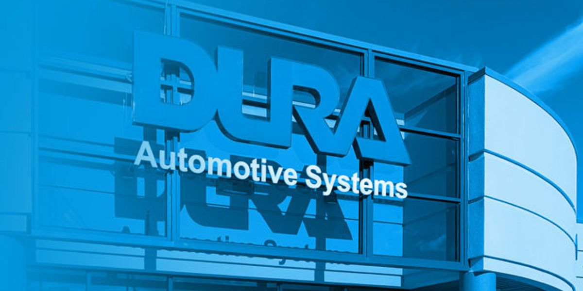 DURA Automotive Systems nearly ready to open its doors