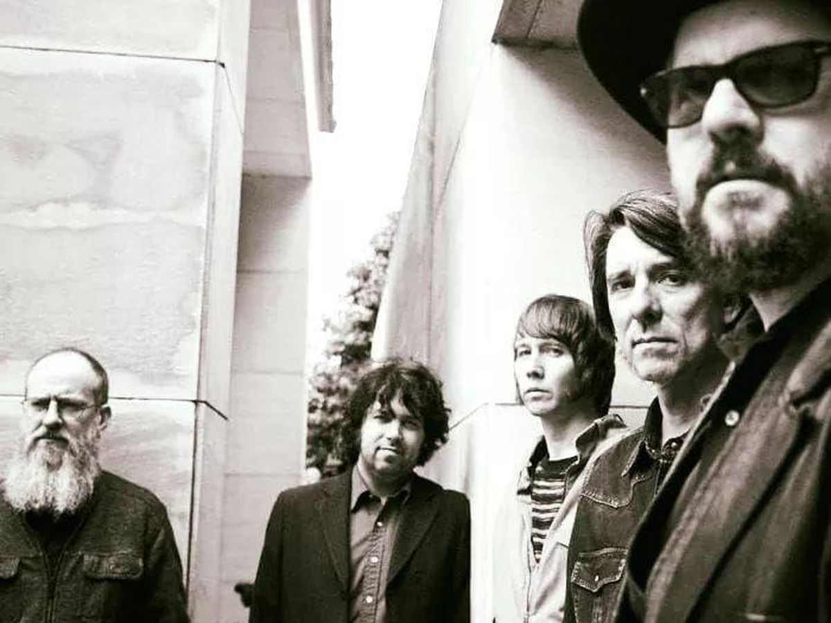 Drive-By Truckers to play Decatur in September
