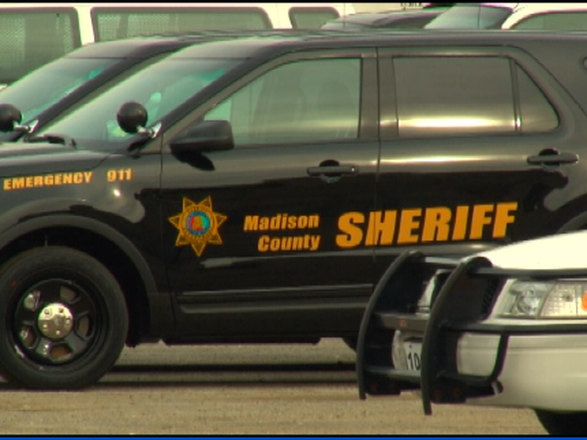 Madison County deputy tests positive for COVID-19