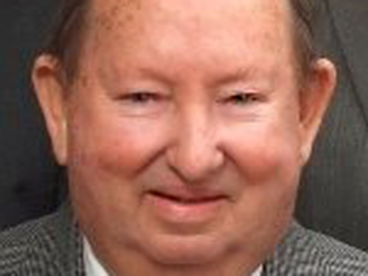 Marshall County Commissioner RE Martin dies