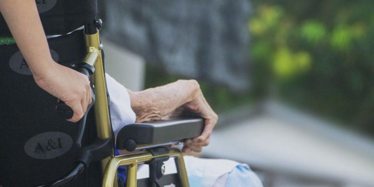 Inside visitation at nursing homes will open soon