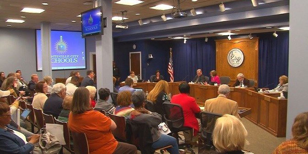 Search about to start for new Huntsville school superintendent