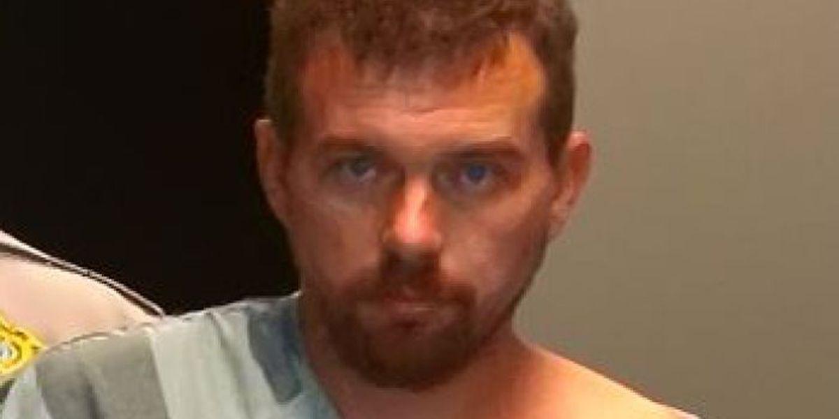 Officials: Man confesses to DeKalb Co. murder