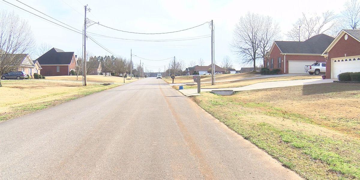 Deputies: 2 men barge into a Hazel Green home, shoot a man