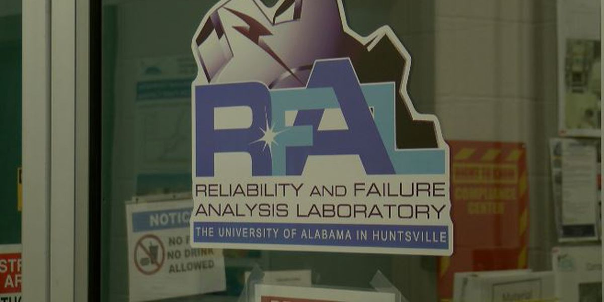 UAH students could cash in on Lockheed Martin announcement