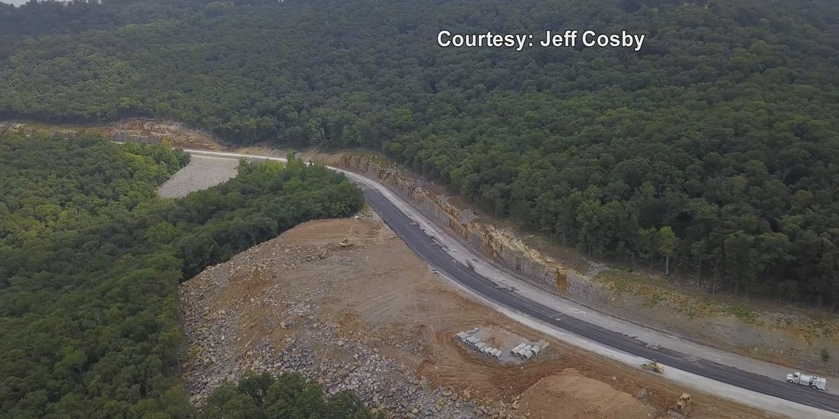 'It's been real stressful': Businesses, drivers look forward to Cecil Ashburn reopening