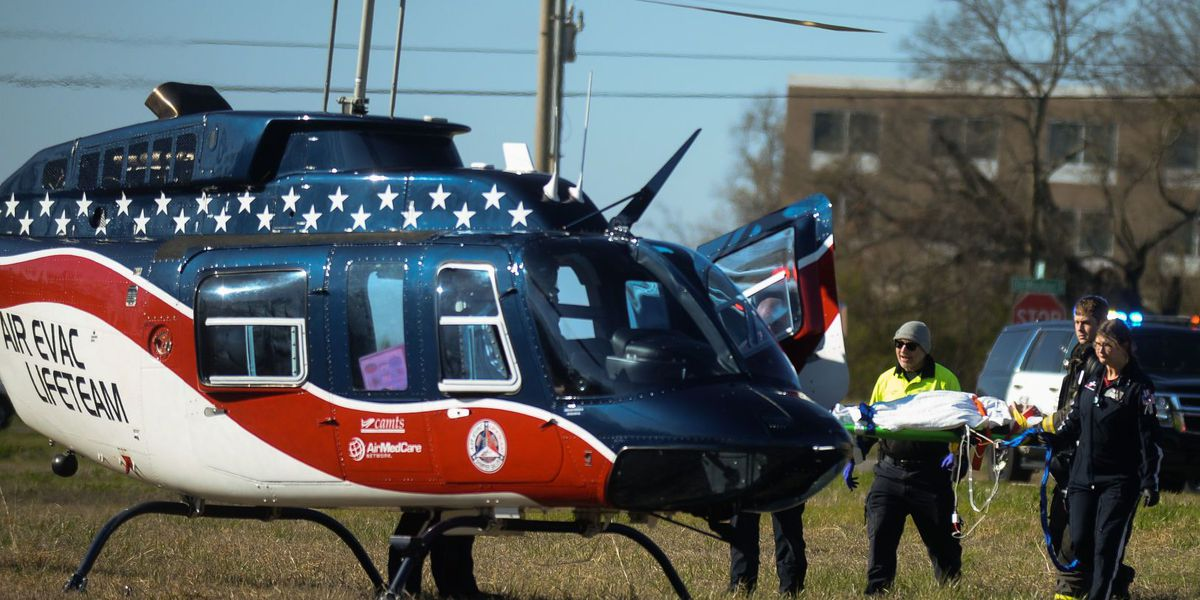 Decatur first-grader struck by vehicle to be released from hospital
