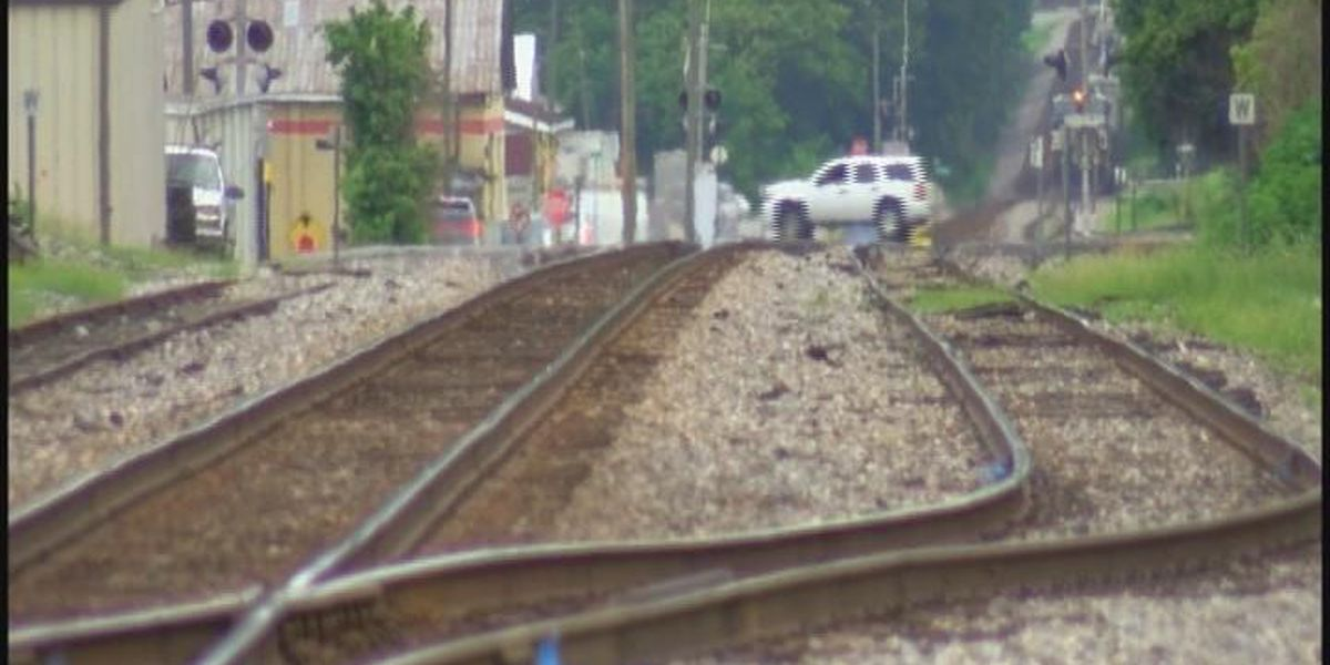 Fort Payne seeks feasibility study for overpass above railroad tracks