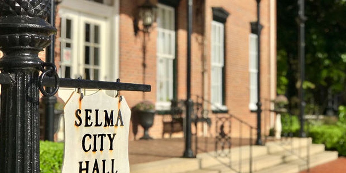 At least 68 Selma city jobs on chopping block after budget oversight