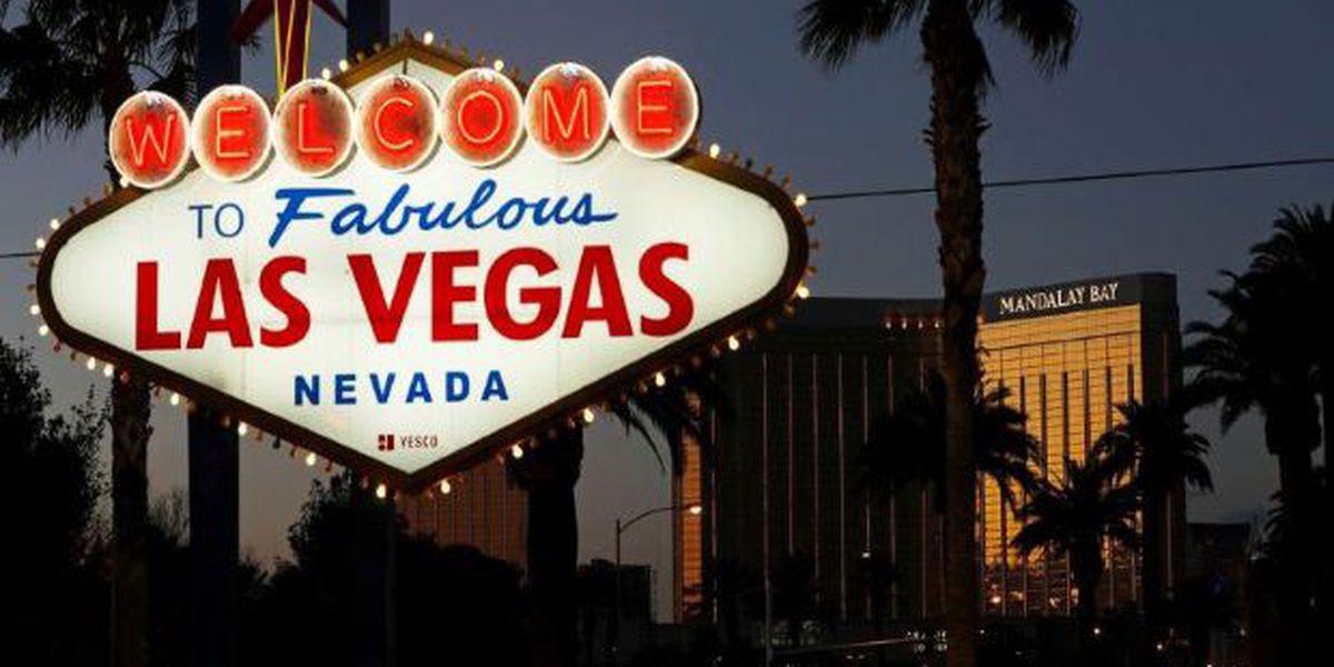 Las Vegas to go dark as Nevada shuts down non-essential businesses