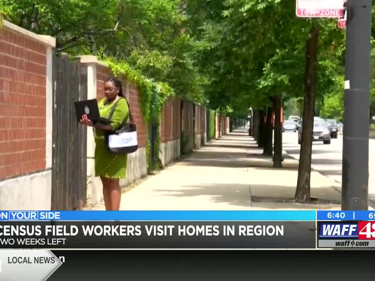 U.S. Census Bureau hires more field workers to follow-up with households