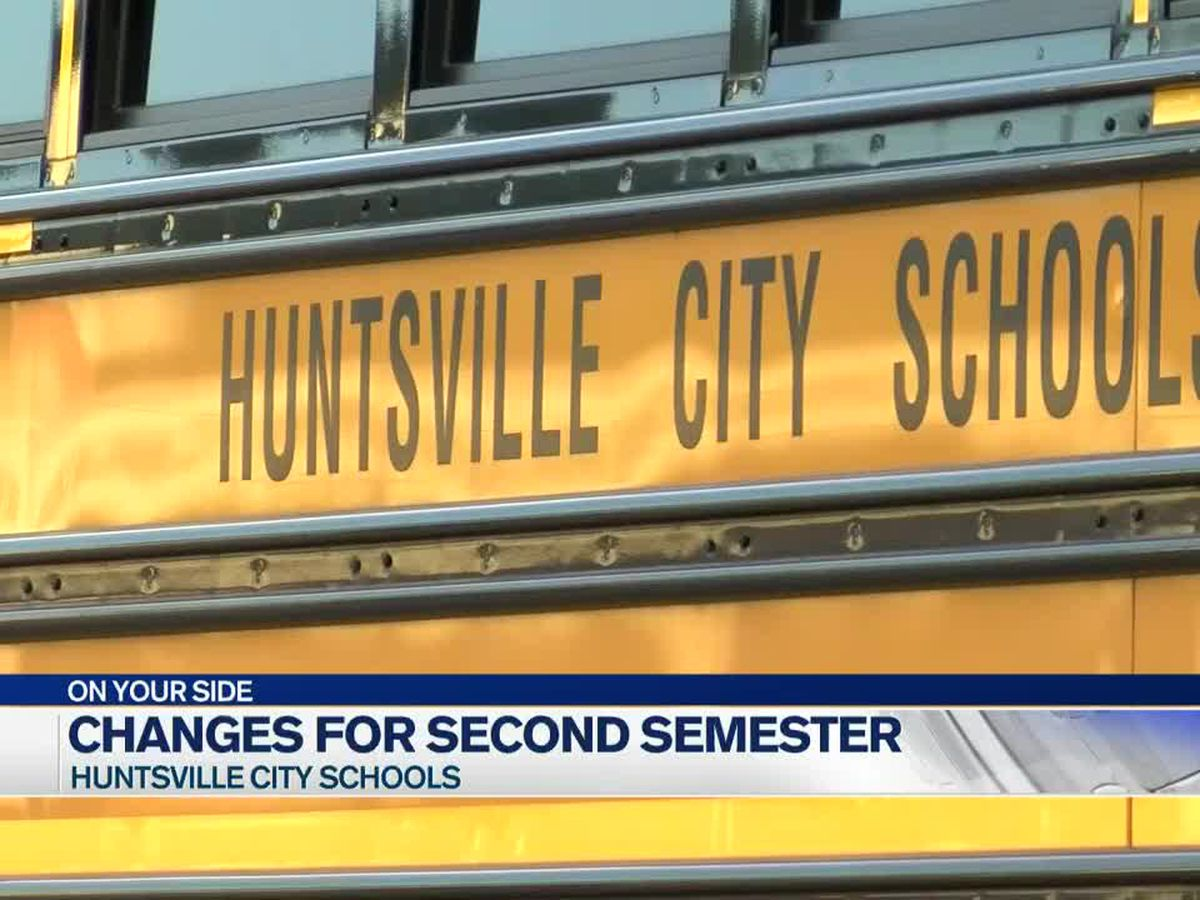 Huntsville Virtual Academy giving up flexibility for more structure
