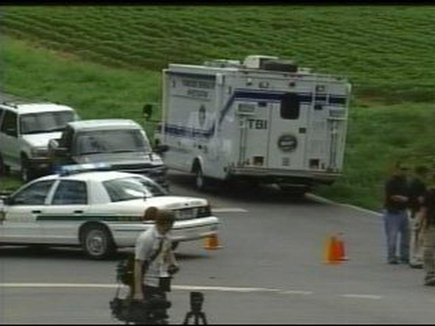 Medical Examiner 5 Tenn Victims Stabbed To Death