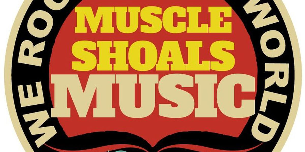 """We Rocked the World"" trolley tours of Shoals music attractions begin April 27"