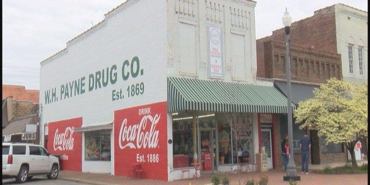 Scottsboro seeks downtown revitalization through state designation