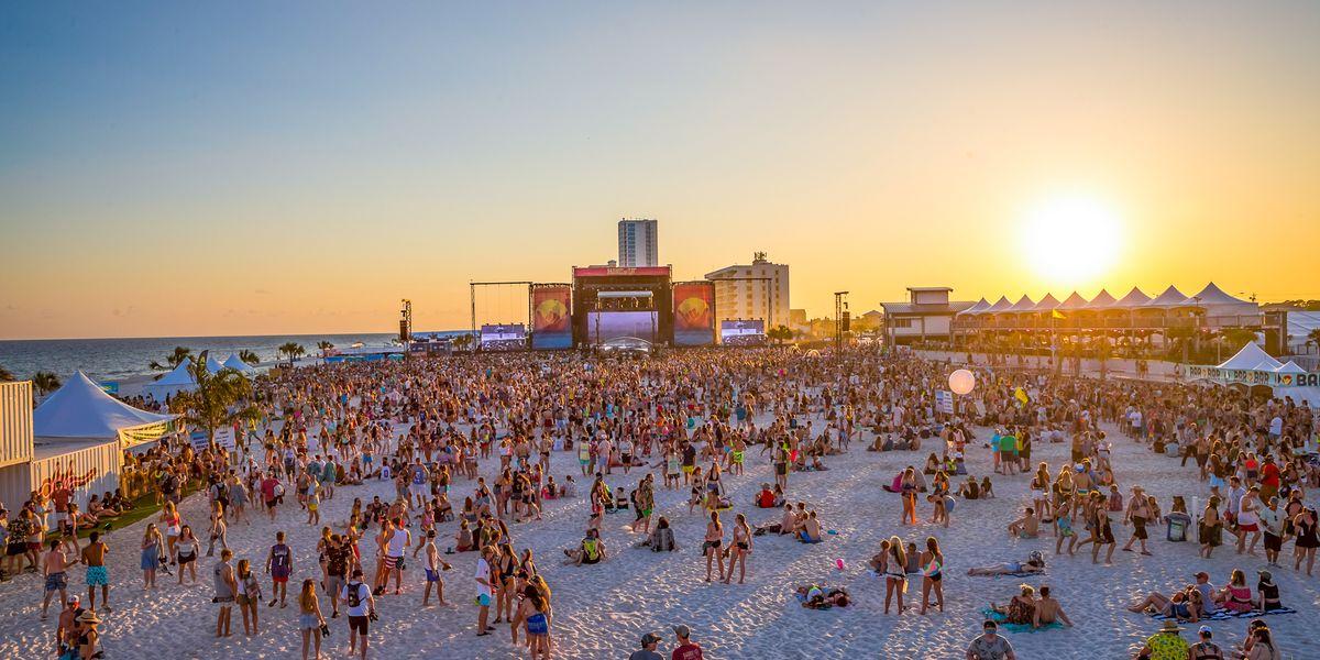 Hangout Music Fest announces 2020 lineup