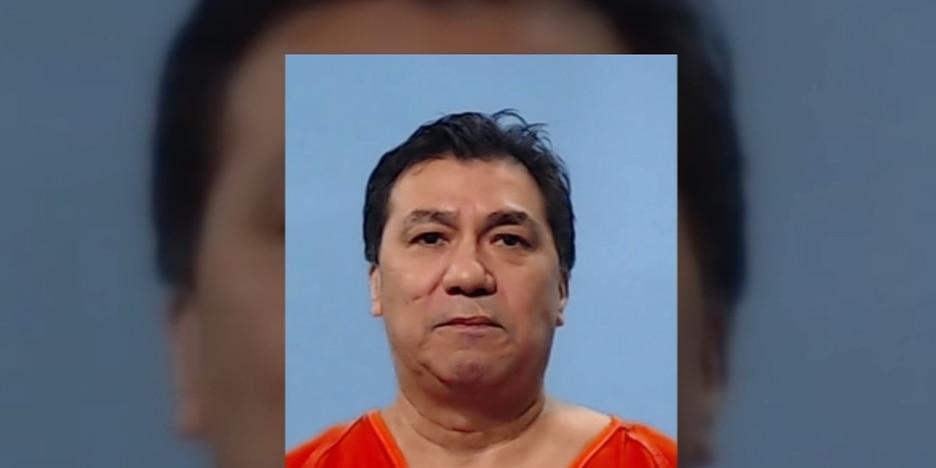 Houston sergeant shot, killed wife over her perceived flirting, family member says