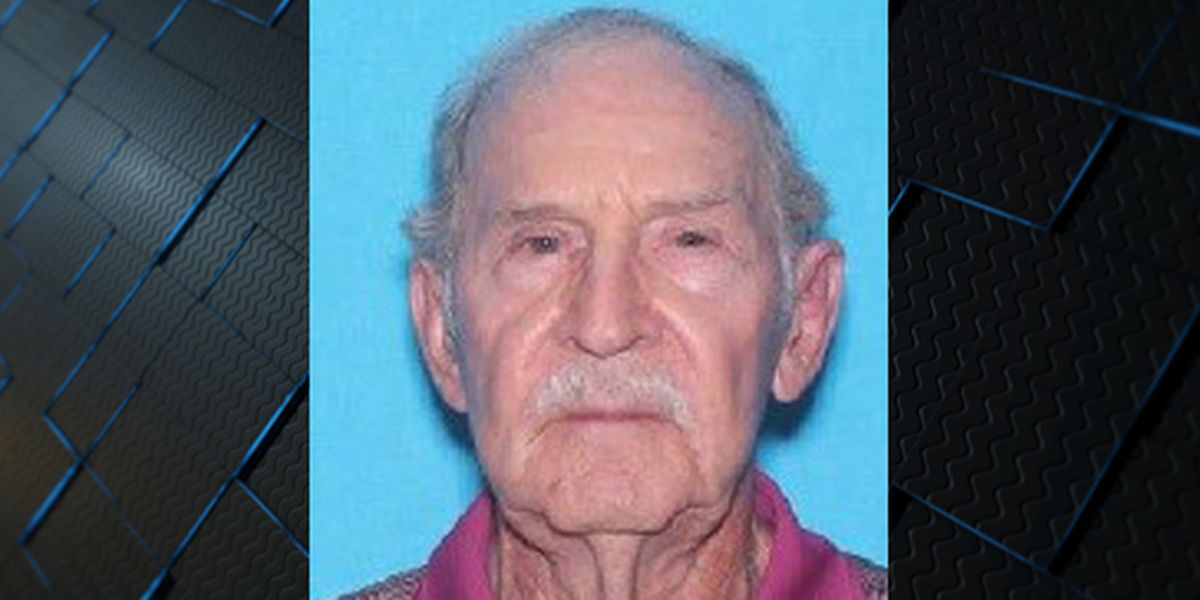 Missing senior alert issued out of Marshall County
