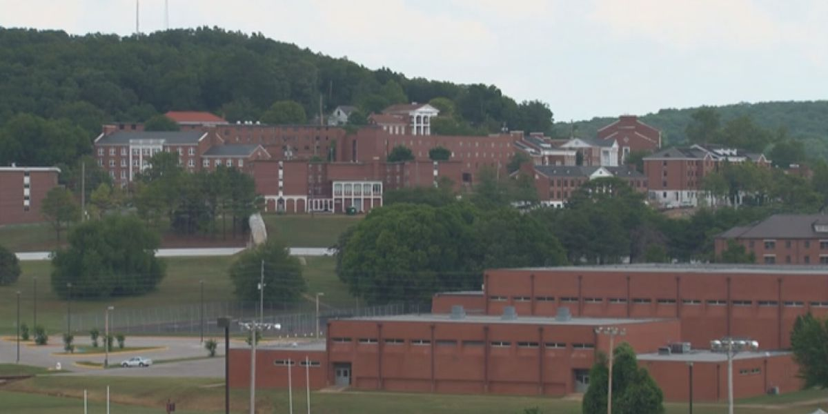 Gym maintenance prompts 2 AAMU basketball games to be played off campus