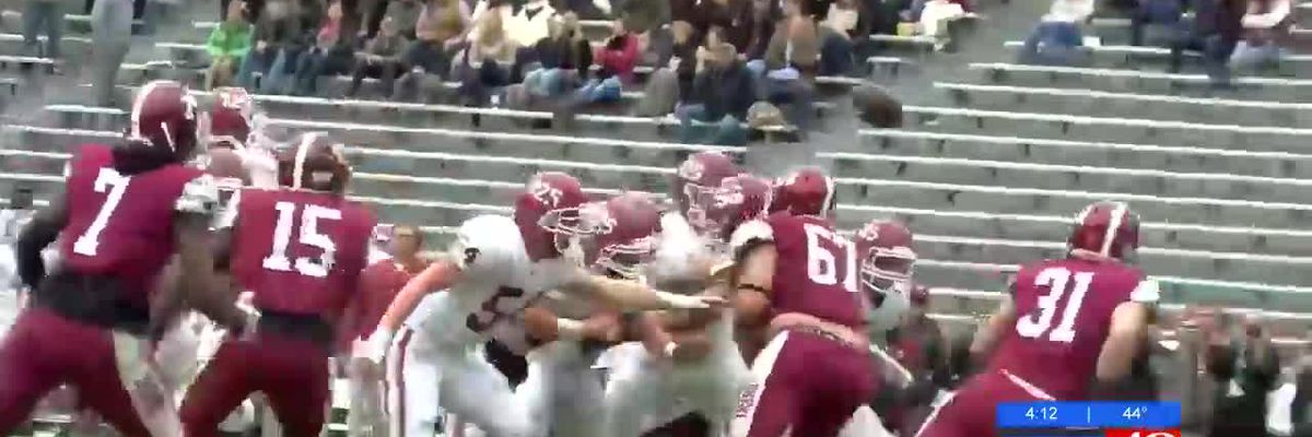 UMS-Wright tops Deshler in 4A football state championship