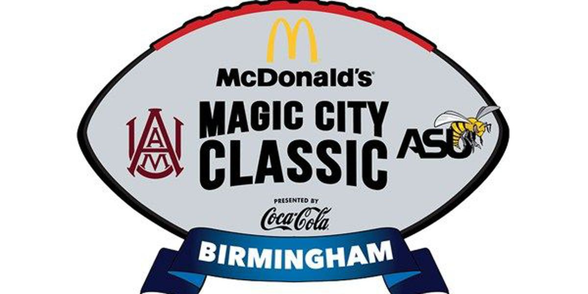 ASU falls in triple overtime in 78th Magic City Classic