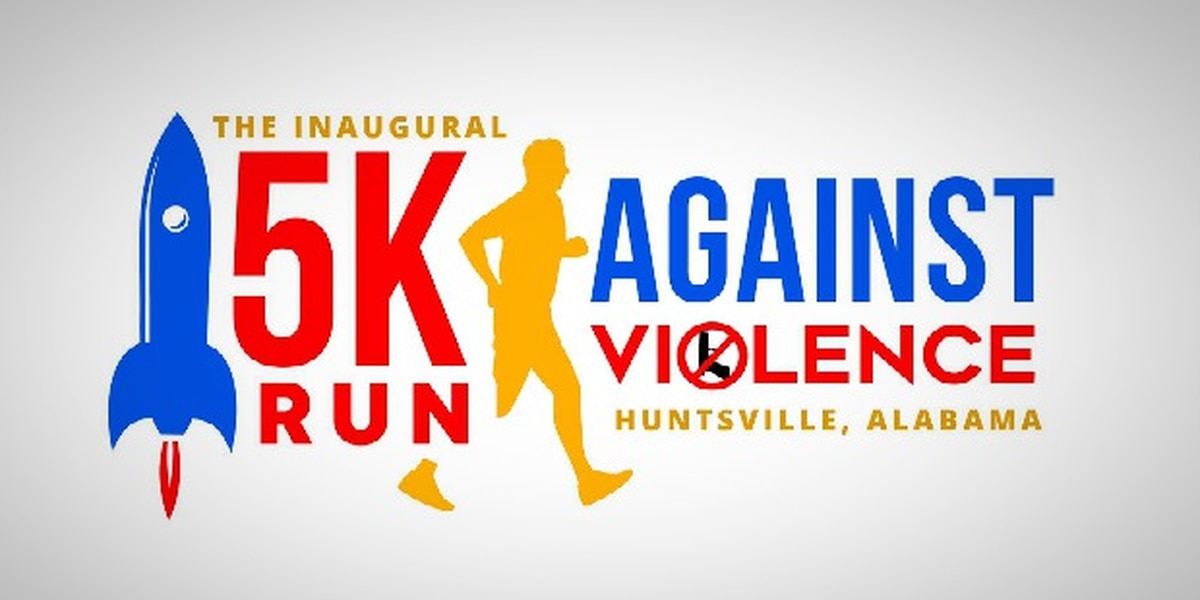 Inaugural 5k Run Against Violence looks to raise money for those affected