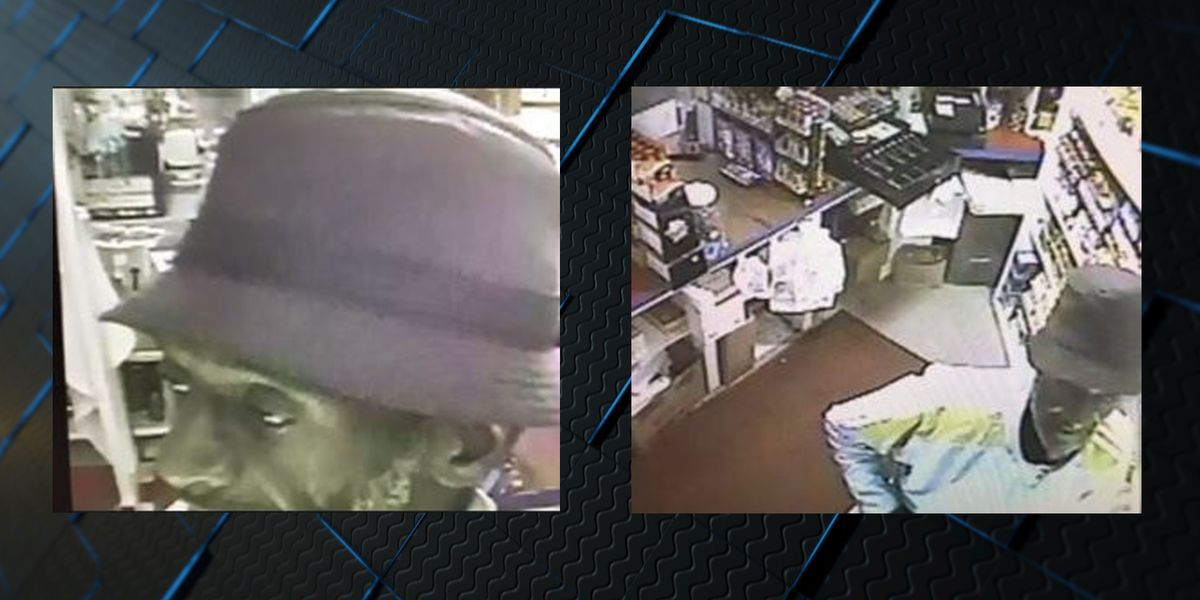 Madison County ask for help in identifying theft suspect
