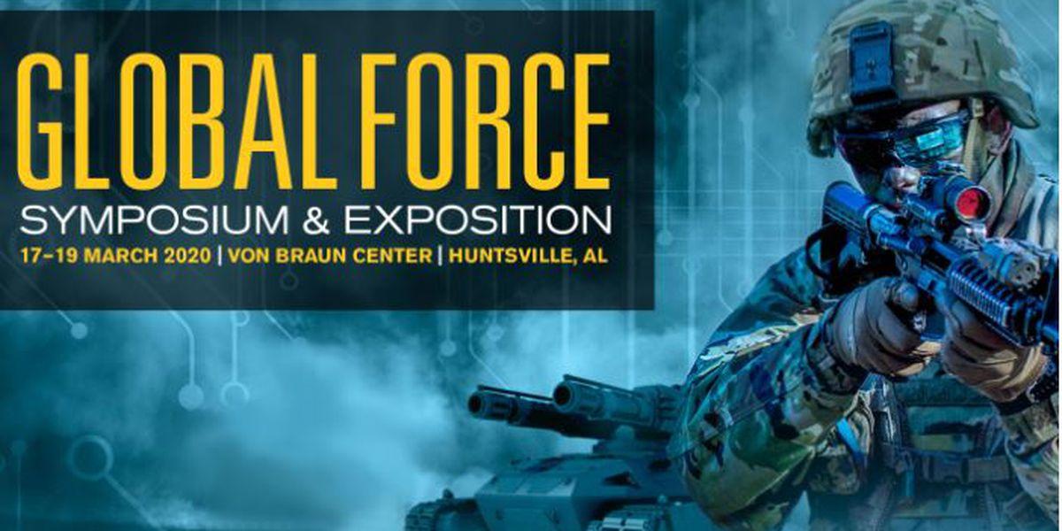Convention & Visitors Bureau, city of Huntsville respond to AUSA Global Force Symposium cancellation