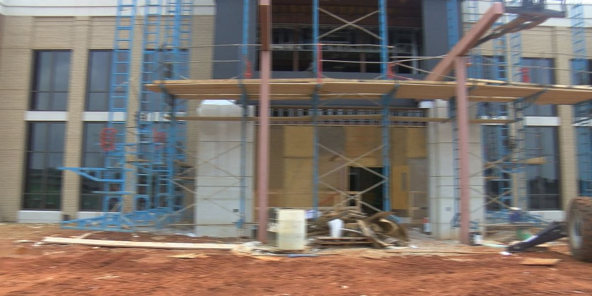Cost increasing to build Madison County Service Center