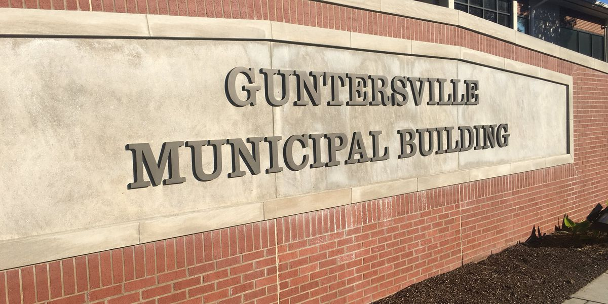 Guntersville raises sales tax