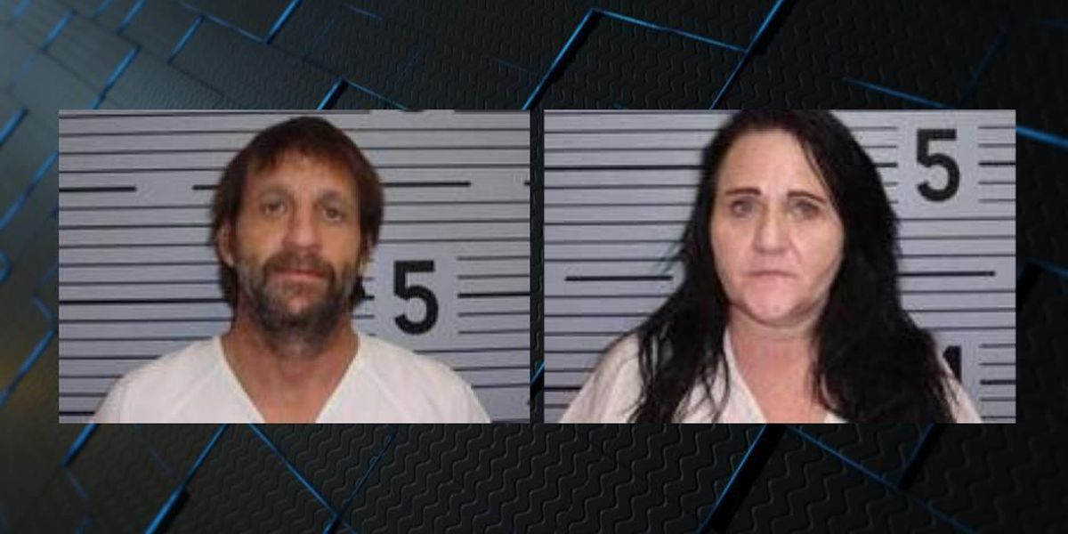 Couple sentenced in fatal Jackson Co. dog attack