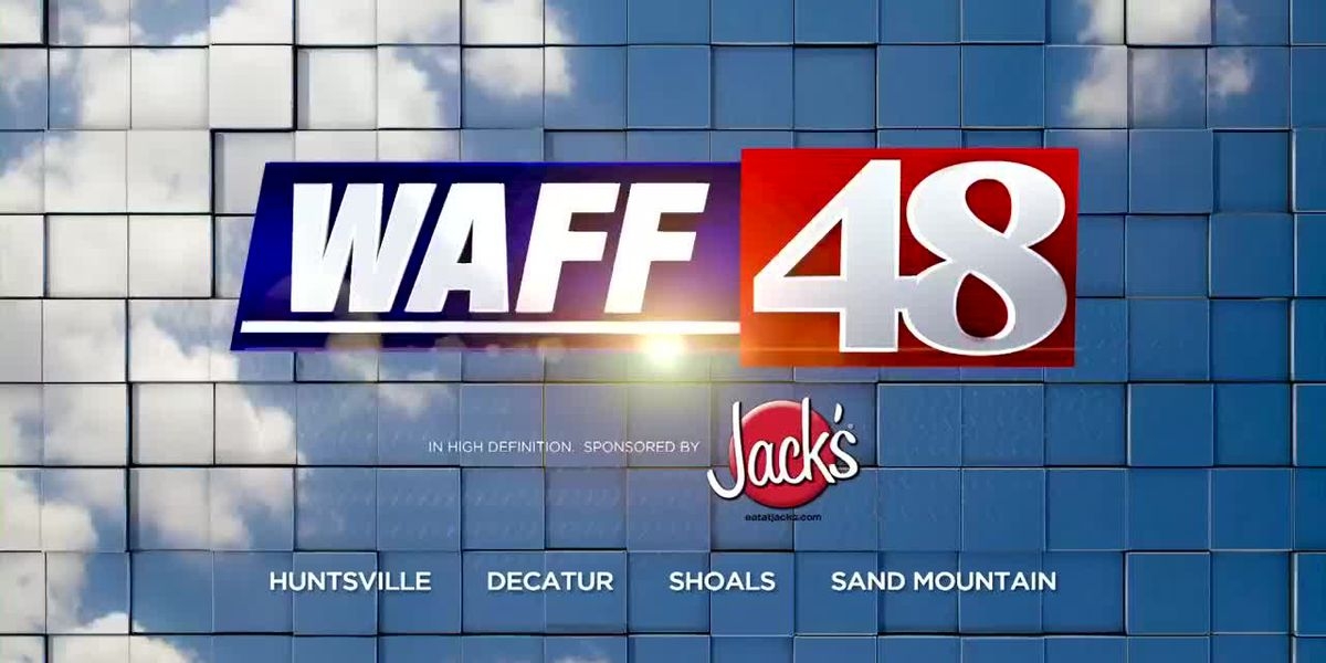 August 18: WAFF 48 News at 5