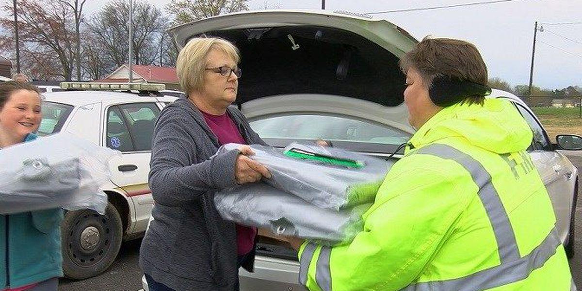 Community steps up to help Limestone Co. tornado victims
