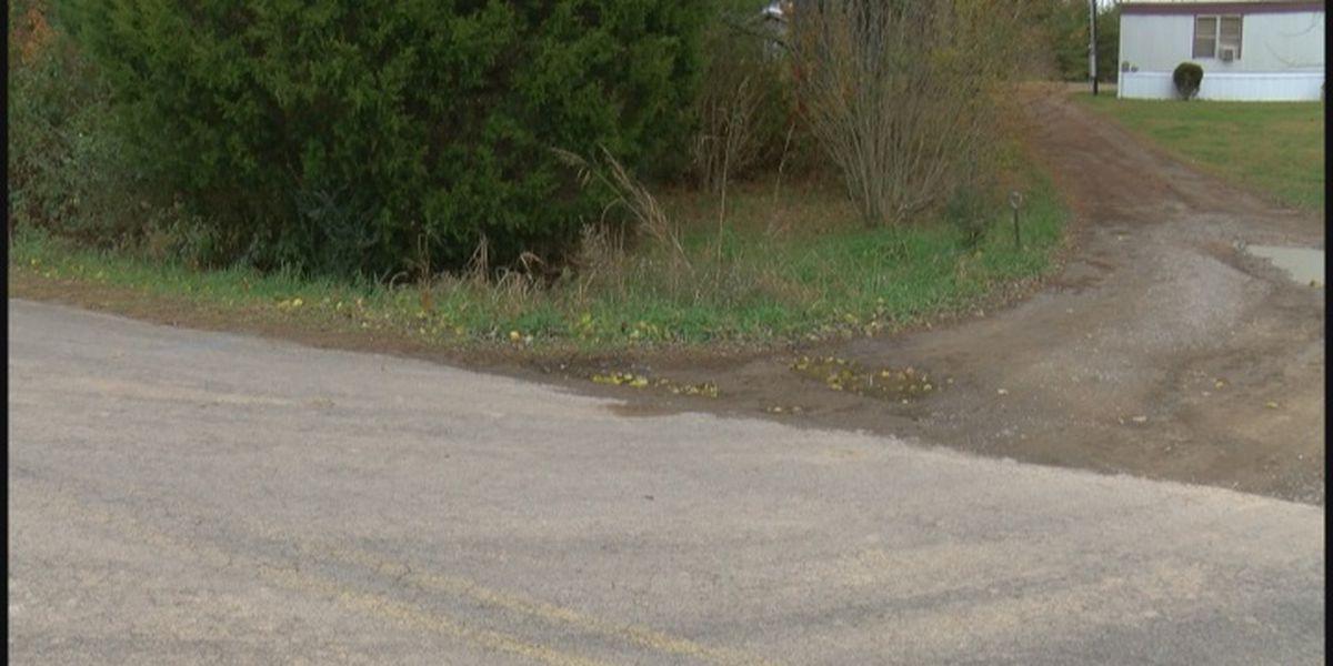 Authorities investigating murder-suicide in Jackson County
