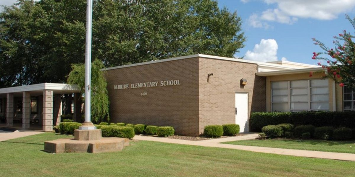 McBride Elementary School temporarily transitions to remote learning