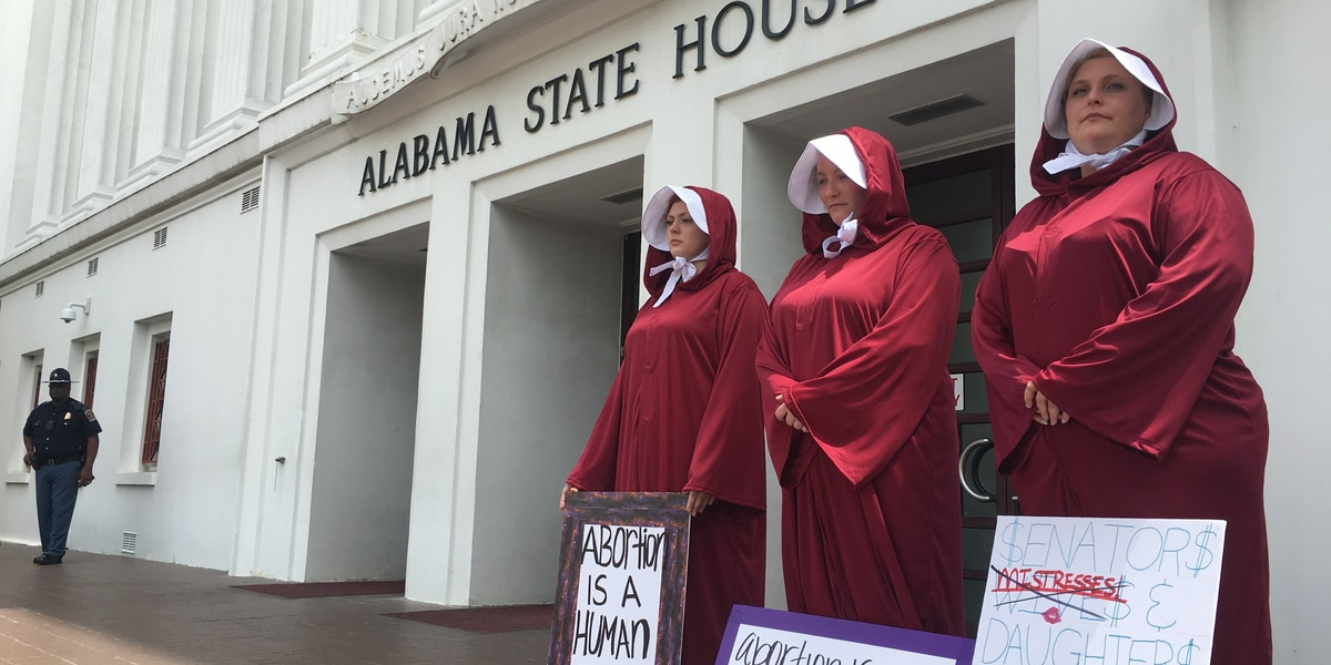 Alabama House passes bill that would ban nearly all abortions