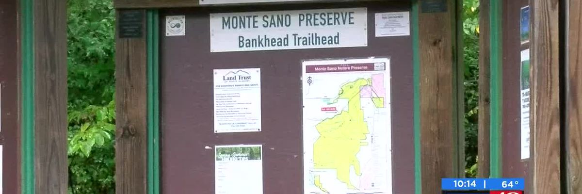 The Land Trust of North Alabama is preserving more nature trails